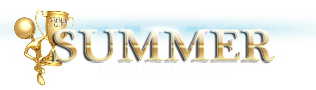 Summer Europe CUP